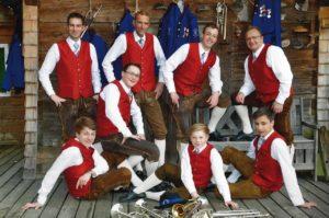 Gilets Musiker