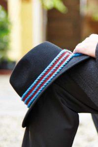 Kopfbekleidung Tracht