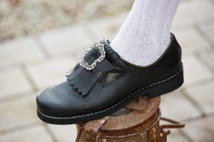 Schuh Tracht