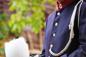 Uniform Verein