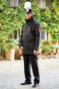 Uniformhose