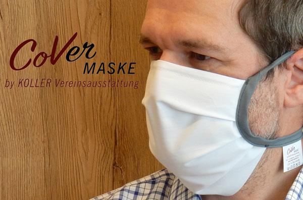 Koller - CoVer Maske